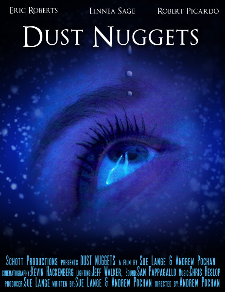 Dust Nuggets Poster - Updated